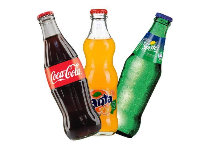 Racoritoare din gama Cola 0.25 ml