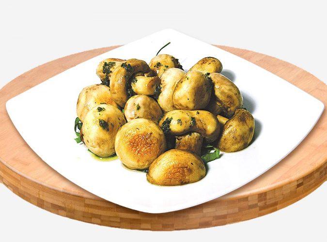 Sote de ciuperci – 200g