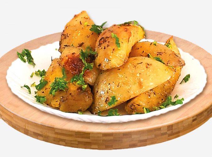 Cartofi Copti – 250g