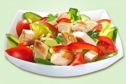 Salata B.Back – 350g