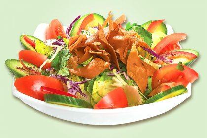 Salata Fatoush – 350g