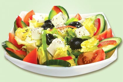 Salata Mediteraneana – 350g