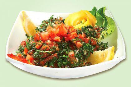 Salata Tabbuli – 300g