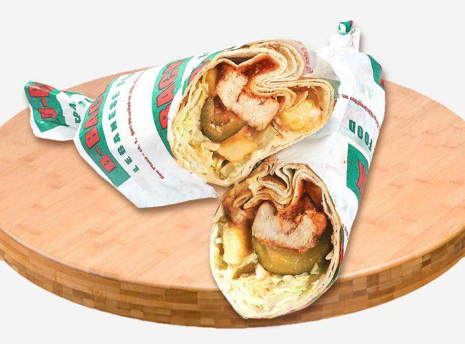 Chicken Sub – 350g